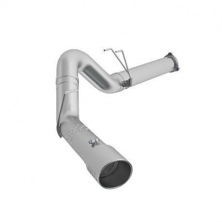 "FORD 11-14 6.7L MBRP 5"" FILTER-BACK EXHAUST SYSTEM S62520 -PLM-AL-409"