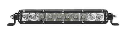 Rigid Industries 10in SR-Series - Spot/Flood Combo - 2 pc