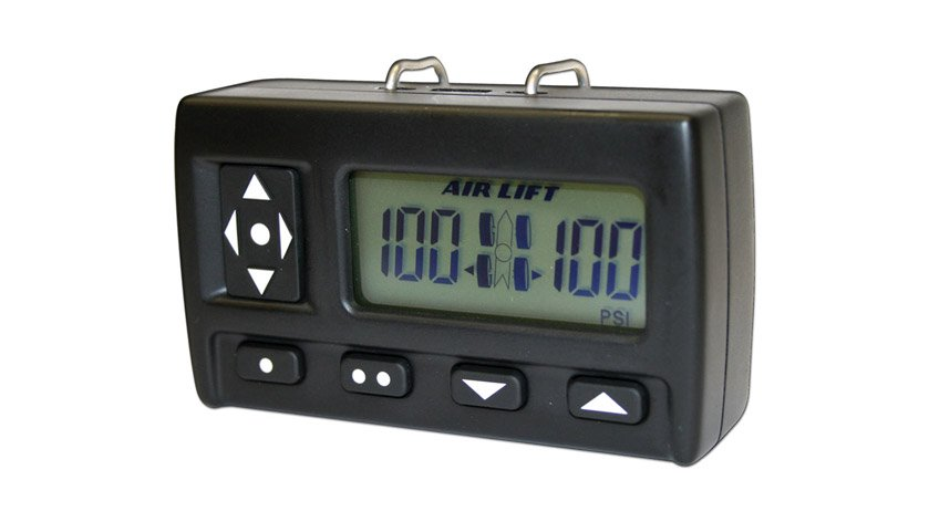 Air Lift Wireless Air Control System - WirelessAIR