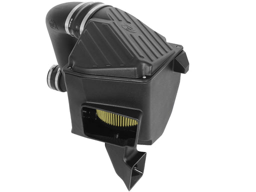 Dodge 07.5-09 L6-6.7L Diesel Elite Magnum FORCE Stage-2 Si Cold Air Intake System w/Pro Filter Media