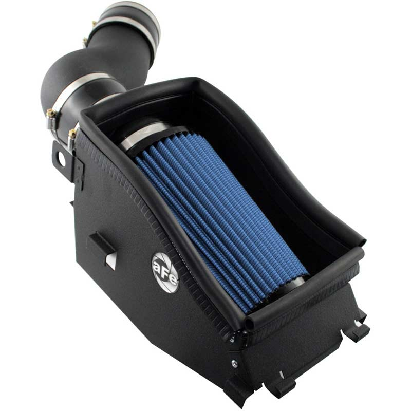 FORD 99-03 7.3L AFE STAGE 2 COLD AIR INTAKE SYSTEM TYPE EZ 54-10062