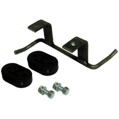 DODGE 94-97 MBRP Rear Frame Hanger Assembly - HG6100