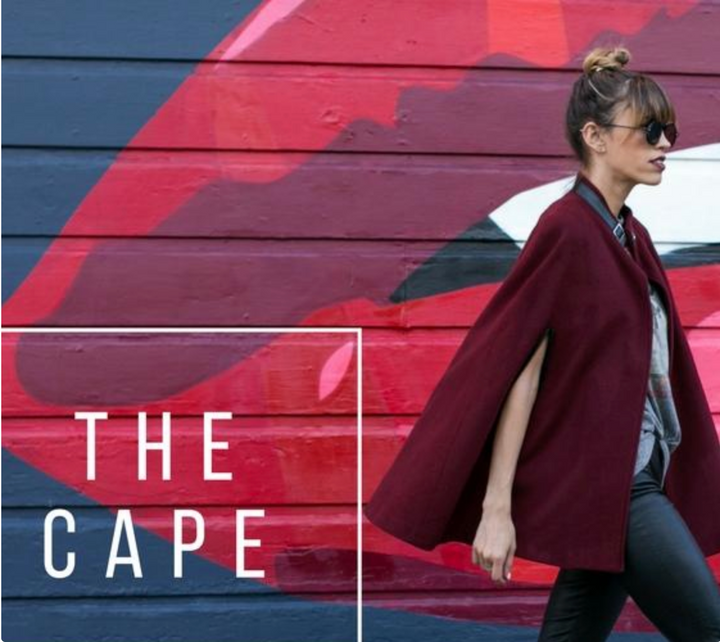 The Cabernet Cape