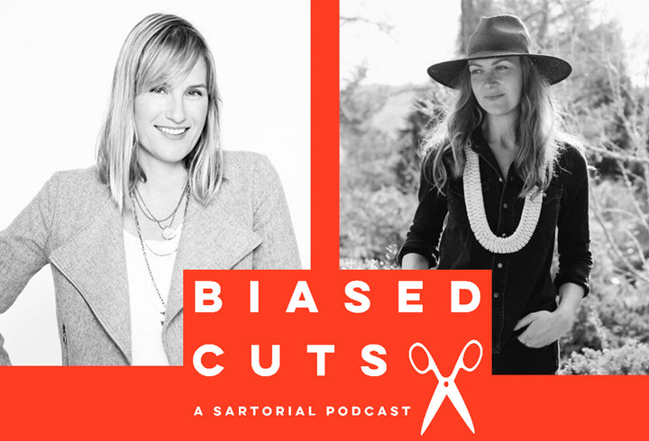 Biased Cuts: A Sartorial Podcast