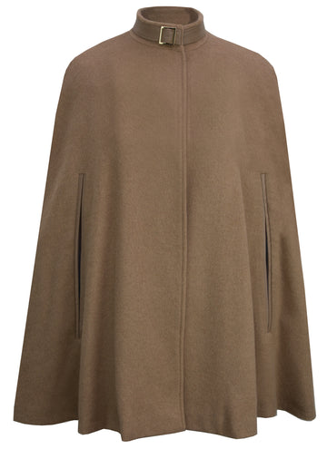 The Cape in Camel