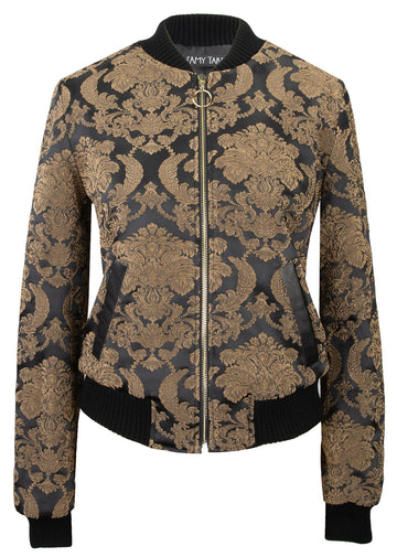 Imperial Brocade Bomber
