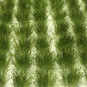 Scenic Selection Medium Green Grass 6mm
