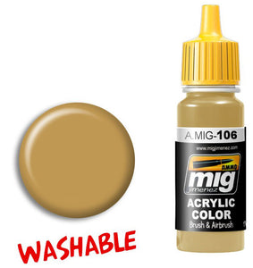 Ammo Mig Washable Dust