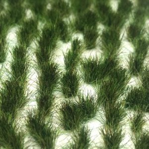 Scenic Selection Statc Grass Dried green Grass 6mm random