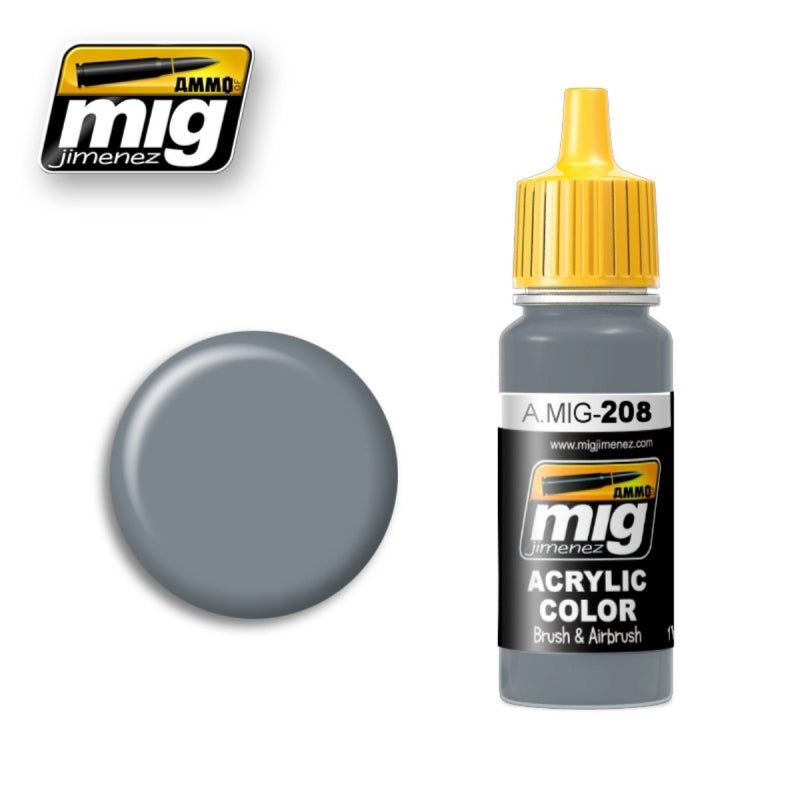Ammo Mig FS 36375 LIGHT COMPASS GHOST GRAY