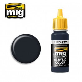 Ammo Mig Paints FS25042 Sea Blue A.Mig 227
