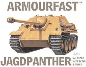 1/72 scale Military Vehicles (20mm) Jagdpanther