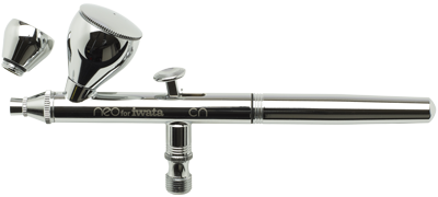 Airbrushes Neo for Iwata CN Gravity-Feed Airbrush