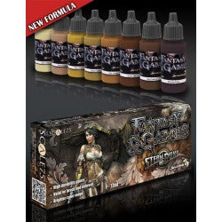 Scalecolor Fantasy&Game Sets Steam and Punk SSE018