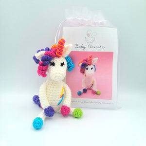 Baby Unicorn Mini Kit