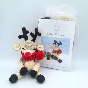 Baby Reindeer Mini Kit