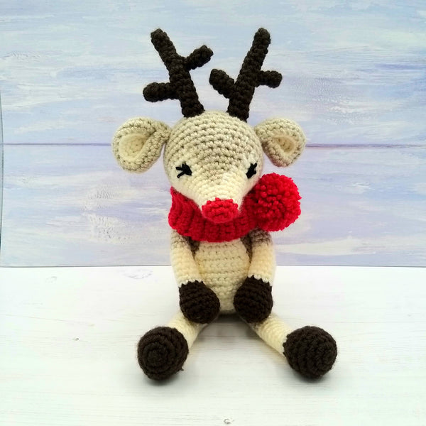 Top up kits -  remake your favourite Woolly Wonderful!