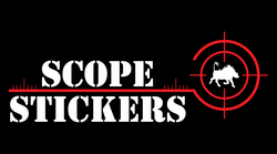 Scope Stickers