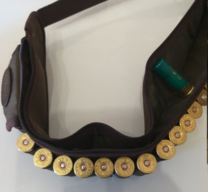 Shot Shell Field Belt