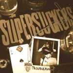 Supersuckers / The Hangmen Split 7'