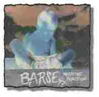 Barse - Negative Reaction CD