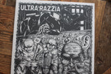 ULTRA RAZZIA - S/T 12' LP [Import]
