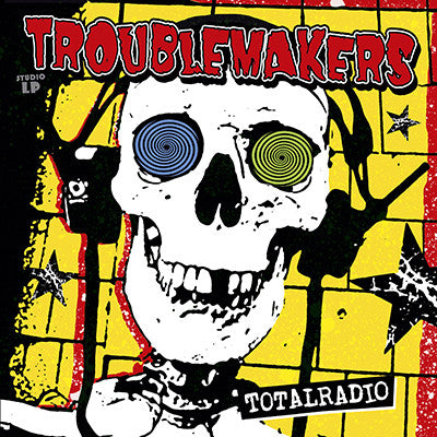 Troublemakers - Totalradio 12' LP