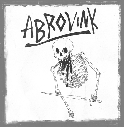 Abrovink -S/T [7' EP, import]
