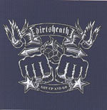 Dirtsheath - Get Up And Go CD