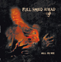 Full Speed Ahead - All In Me 12' LP