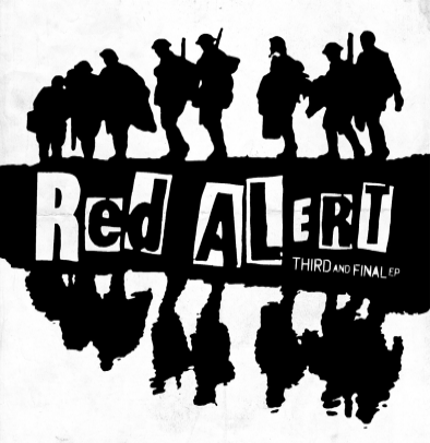 Red Alert - Third And Final EP [7' EP, import]