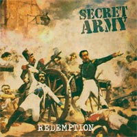 Secret Army - Redemption 7'