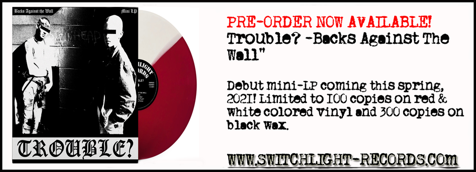 Switchlight Records