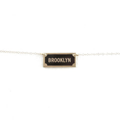 Brooklyn - black