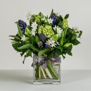 Armsworth - Spring Flowers Bouquet