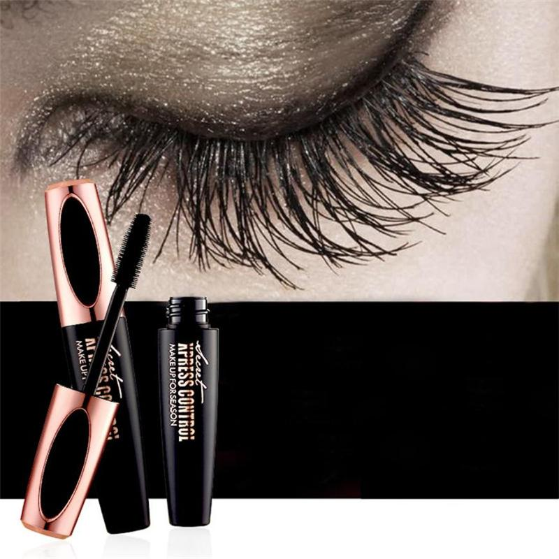 Eyelash X4D Magic Mascara