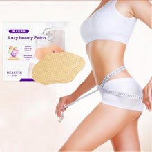 Load image into Gallery viewer, 10 Pièces Women Belly Slimming Patch