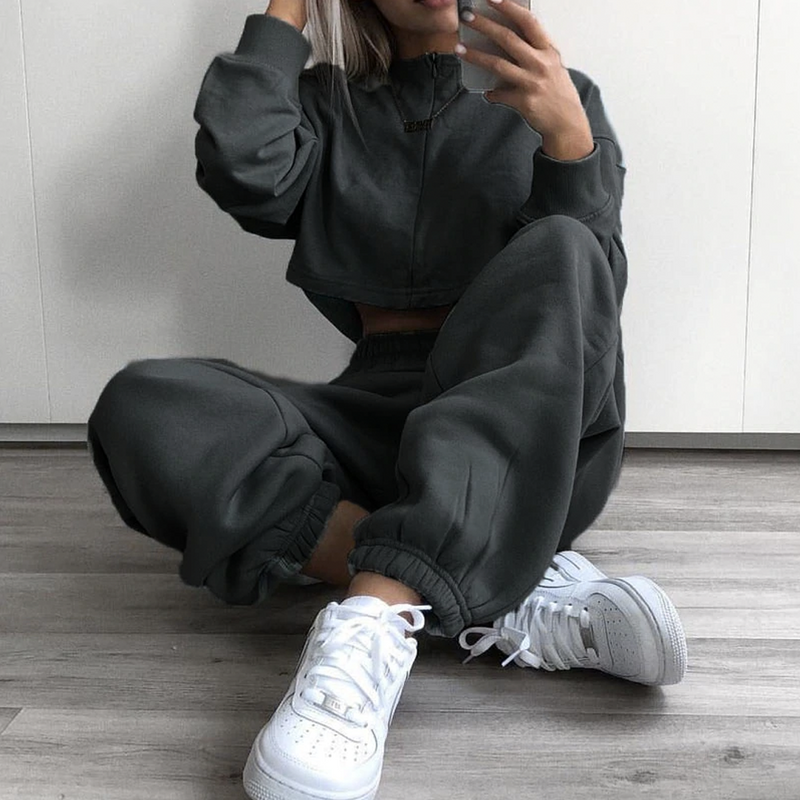 Cozy Thick Joggers