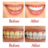 Magic Baking Soda Toothpaste