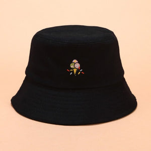 Dreamy Ice Cream Bucket Hat