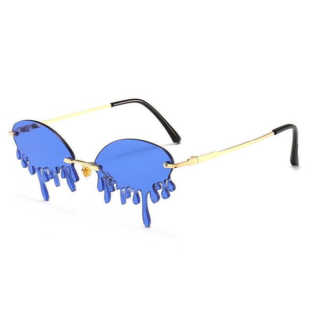 Fashion Tear Sunglasses