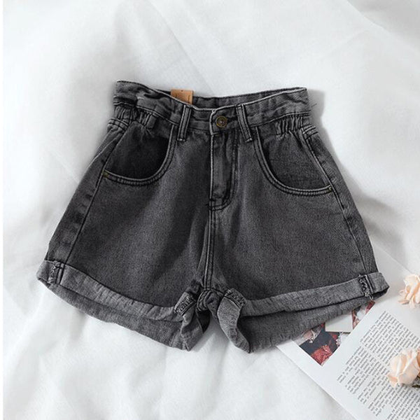 Denim Shorts Women