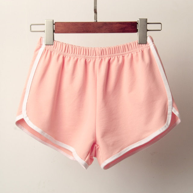 Candy Short Pants