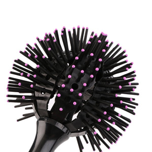 Styling Hair Brush