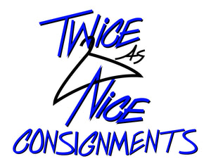 Twice As Nice Consignments