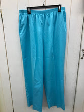 Load image into Gallery viewer, Alfred Dunner Blue Womens Size 18 Pants