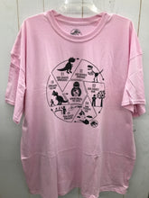 Load image into Gallery viewer, Pink Womens Size 2X Shirt