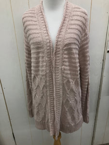 Maurices Lavender Womens Size M Sweater