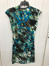 Load image into Gallery viewer, Green Womens Size 12 Dress