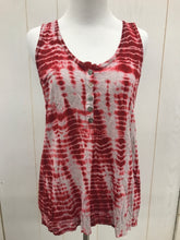Load image into Gallery viewer, Red Womens Size M Shirt